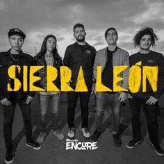 #MarvinEncore : Sierra León #calligraphy #lettering #handlettering #graphicdesign #editorialdesign #RevistaMarvin #artdirection #handtype #letteringpractice #designspiration #sierraleon