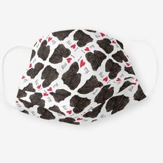 I Love my Puli Cloth Face Mask   black pug full grown, gifts for group of friends, tea cup pugs #puggifts #Pawfect #bahhumpug American Bulldog Puppies, Bulldog Puppies For Sale, Baby Puppies, Border Collie, Cute Puppies Golden Retriever, French Bulldog Facts, Cane Corso Dog, Cute Puppy Breeds, Hiking Dogs