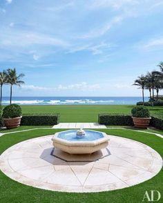 David Easton Restores a Palm Beach Landmark to its Former GloryPalm Beach Story