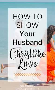 How can you love your husband well? How can you love your hubby like Jesus? Read these verses about love from the Apostle Paul in Corinthians and be inspired to love your husband in a selfless way. Here's wisdom for a lifegiving and strong marriage. #marriagegoals #christianmarriage #wifelife #godlymarriage #godlywoman Love You Hubby, Happy Husband, Happy Wife, Encouraging Words For Husband, Prayer For Husband, Strong Marriage, Happy Marriage, Love And Marriage, Christian Marriage