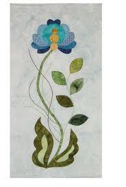 flower applique quilt patterns - Google Search