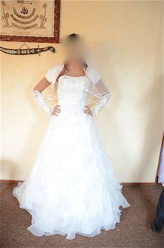 Robe de mariée Demetrios de chez Empire du mariage