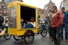 The International Cargo Bike Festival