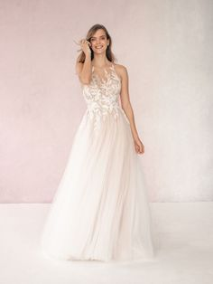 Allure Couture, Blush Bridal, Bridal And Formal, Tulle Gown, Bridesmaid Dresses, Wedding Dresses, Formal Gowns, Bridal Collection, Special Occasion Dresses