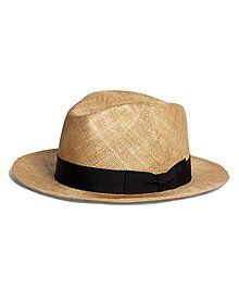 Lock & Co. Napoli Sisal Hat