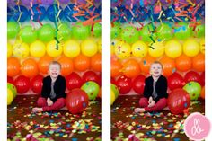 DIY Decor That Works for Any Birthday Party Theme - Hello Little One Blog