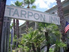 Tarpon Inn, Port Aransas, Texas - One of the oldest places in Port A! http://www.thetarponinn.com/