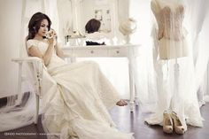 Melta Tan at www.bridestory.com #thebridestory #weddingideas #weddinginspiration