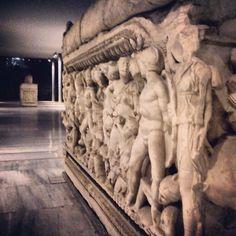 Thessaloniki,museum Thessaloniki, Museums, Travel Guide, Greece, Sculpture, Statue, Places, Art, Greece Country