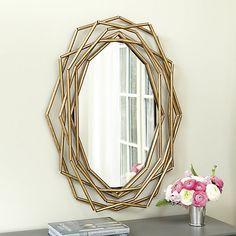 Nest Mirror
