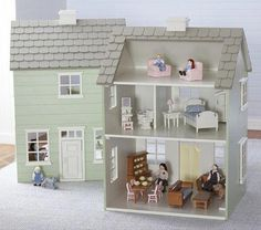 Delightful Colors And Exquisite Workmanship Beautiful Diy Warm Bedroom Dollhouse Wooden Miniature Doll House Model Furnitures Toys For Children Christmas Decorations Birthday Gifts Famous For Selected Materials Novel Designs