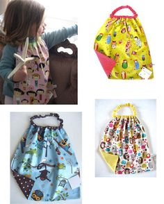 babero - bib, napkin or apron?  How about all 3!  For toddlers.