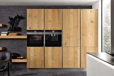 Kitchens: place to live   nolte-kuechen.de