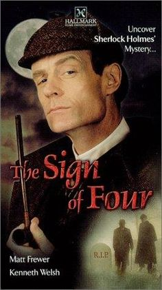 The Sign of Four / Znamení čtyř