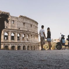 My next video will be dedicated to Rome my hometown and the city where I currently live. Stay tuned!