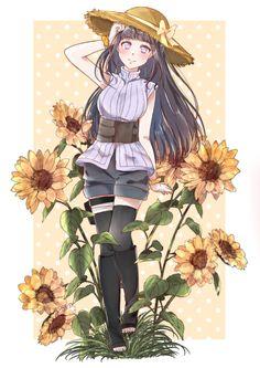 Hinata Hyuga, Sasuke, Naruto Uzumaki Shippuden, Otaku Anime, Anime Naruto, Manhwa, Cold Girl, Familia Uzumaki, Sasuhina