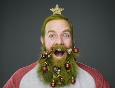 Calendario de Barbas. Diciembre. #barba #beard #calendario #calendar #diciembre #december
