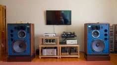 This Podcast Explores Why Audiophiles Are Addicted To Hi-Fi Sound – Telekom Electronic Beats