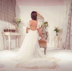 madame shou shou  wedding gown!!