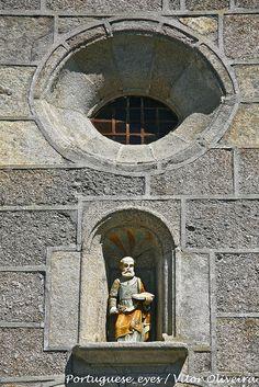Igreja Matriz de Mioma - Portugal by Portuguese_eyes, via Flickr