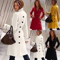 Fashion design,100% Brand New,high quality. Material: Wool Blend. Color: Black/Red/White/Yellow. Sty