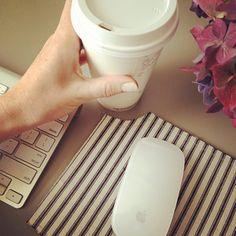 how to make a mousepad