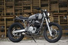 CRD #19 Apollo by CafeRacerDreams, Madrid, ESP (image source: CRD website)