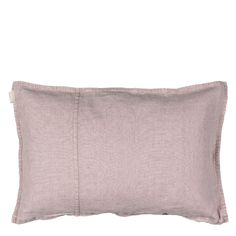 Linum West Cushion Cover | Occa-Home UK