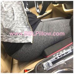 Driving in style with my pillow from 😍🙌🏼 Thank you so much for sharing this photo using our BBL Pillow! 💋 OUR ORIGINAL BBL Pillow is easy to use and highly effective to prevent pressure of the new inserted fat cells 👑 Ooty, Customer Feedback, Thank You So Much, Style, Stylus