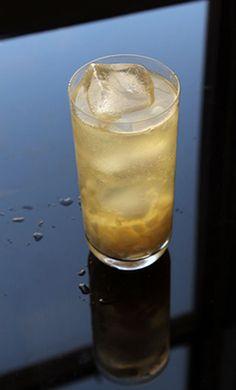 Pear Haymaker Cocktail Recipe - Saveur.com