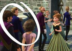 A Teoria Frozen | A conexão entre Frozen (2013), Enrolados (2010), Tarzan (1999) e A Pequena Sereia (1989)