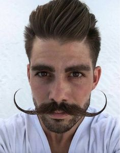 cool How To Grow A Beard - 25 Eye-Catching Beard Styles Check more at http://machohairstyles.com/eye-catching-beard-styles/