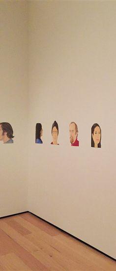Alex Katz at the MFA | 13 Ways of Looking at Painting by Julia Morrisroe