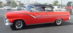 1955 Ford Victoria For Sale in Miami, Florida | Old Car Online