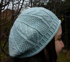 Ravelry: Sade pattern by Julia Temiseva #knit