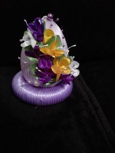 Floral, Flowers, Tutorials, Jewelry, Jewellery Making, Jewelery, Jewlery, Jewels, Jewerly