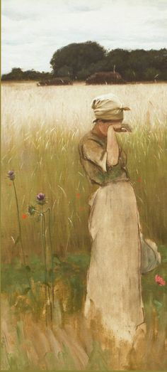 "Louis Welden Hawkins, ""Shadows Of Grey"""