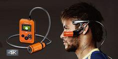 Sei uno sportivo ? Vuoi fare delle riprese in libertà in 4K ? La Panasonic HX A500E in offerta è l'oggetto che fa per te ! Promozione fino al 30 novembre 2015 Disponibilità immediata ! Info : http://goo.gl/yB9HRX