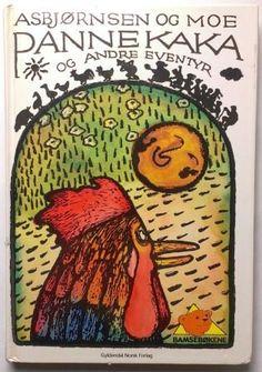 Asbjørnsen og Moe Pannekaka og andre eventyr - brukt bok Fairy Tales, Childhood, Barn, Infancy, Converted Barn, Fairytail, Adventure Movies, Fairytale, Childhood Memories