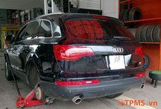 Cool Audi: Cài đặt cảm biến áp suất lốp xe Audi Q7 2008 - TPMS.vn...  TPMS.vn Check more at http://24car.top/2017/2017/04/21/audi-cai-dat-cam-bien-ap-suat-lop-xe-audi-q7-2008-tpms-vn-tpms-vn/