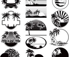Beach Chair With Palm Tree Vector.How To Create A Summer Vacation Background In Adobe . Tropics A Palm Trees And Woman Silhouette On A White . Top 60 Beach Chair Clip Art Vector Graphics And . Beach Silhouette, Silhouette Vector, Vector Free Download, Free Vector Graphics, Palm Tree Vector, Cool House Designs, Beach Photos, Palm Trees, Screen Printing