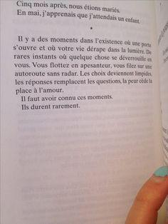 """Guillaume Musso """"Il y a des moments dans l'existence..."""""""