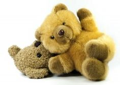 #Teddy #Bears Invade Eastern #Europe! - ¡Ositos de peluche invaden #Europa del este!