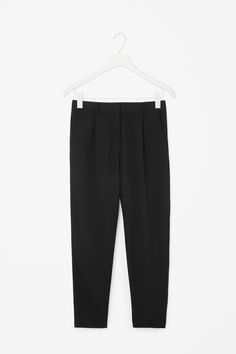 COS | Relaxed wool chinos