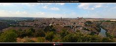 Toledo desde el Parador de Turismo | Panorámica