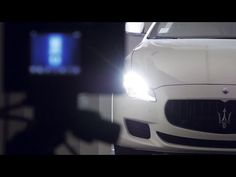 Maserati and Genevieve Morton - Watch this space - http://maxblog.com/14758/maserati-and-genevieve-morton-watch-this-space/