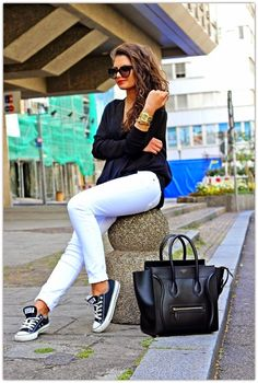 Editor's Style: End of Summer Outfits – Fashion Style Magazine - Page 8