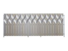 We Have Selected A Range Of Products To Provide New Zealanders With Inspiration And Options For Architectural Fencing. Wooden Trellis, Trellis Fence, Fence Gate, Fences, Timber Fencing, Valance Curtains, Chevron, Architecture, Unique