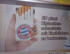 jpg'- Eine von 34318 Dateien in der K… funny picture & # cigarette packs.jpg & # – One of 34318 files in the category & # funny pictures & # on FUNPOT. Spring Tutorial, Diy Tutorial, Tom's Diner, Cheer Up, Create Yourself, Haha, Comedy, Funny Pictures, Jokes