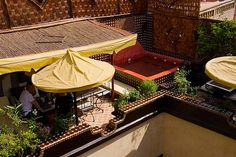 "Riad Dar Najat,""coolest riad in Marrakech"" -     ""BEST BOUTIQUE RIAD MARRAKECH"" For once i have to agree with all the other reviews, this Riad is truly special. you are able to pick th..."